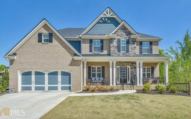 5144 Sunlake Dr, Hoschton, GA 30548 (MLS #8960668) :: Buffington Real Estate Group