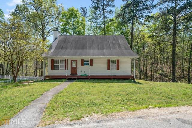 6518 Medlock Rd, Gainesville, GA 30506 (MLS #8960676) :: AF Realty Group