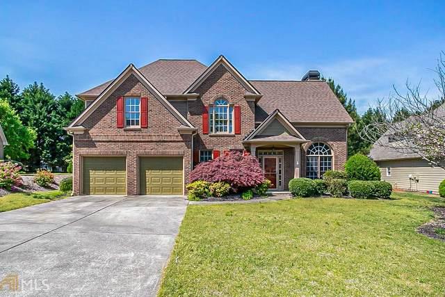 304 Walnut Hills, Canton, GA 30114 (MLS #8960701) :: Maximum One Greater Atlanta Realtors