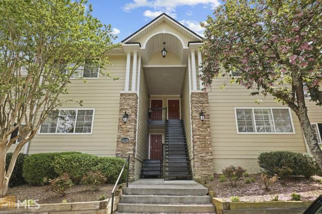 1468 Briarwood Rd #1305, Brookhaven, GA 30319 (MLS #8960716) :: Michelle Humes Group