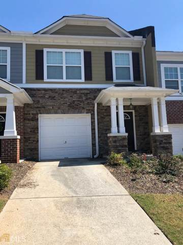 753 Arbor Gate Ln #305, Lawrenceville, GA 30044 (MLS #8960725) :: RE/MAX One Stop