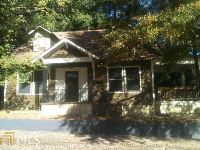 673 Pearce St, Atlanta, GA 30310 (MLS #8960735) :: Tim Stout and Associates