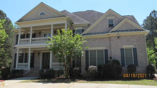 165 Westbourne Dr #70, Tyrone, GA 30290 (MLS #8960768) :: Savannah Real Estate Experts
