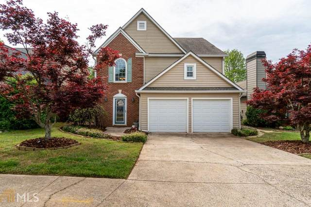 1145 Birchwood Ln, Roswell, GA 30076 (MLS #8960773) :: Scott Fine Homes at Keller Williams First Atlanta