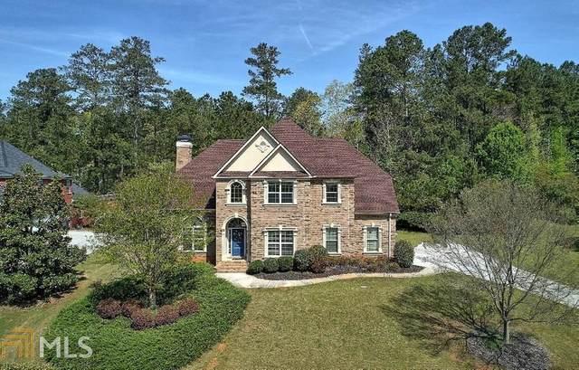 3213 Ashmore Ct, Conyers, GA 30094 (MLS #8960806) :: Savannah Real Estate Experts