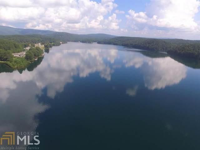 211 Talga Glen, Waleska, GA 30183 (MLS #8960832) :: RE/MAX Eagle Creek Realty