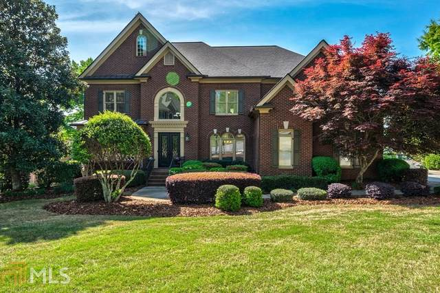 200 Woodscape Court, Johns Creek, GA 30022 (MLS #8960836) :: RE/MAX One Stop