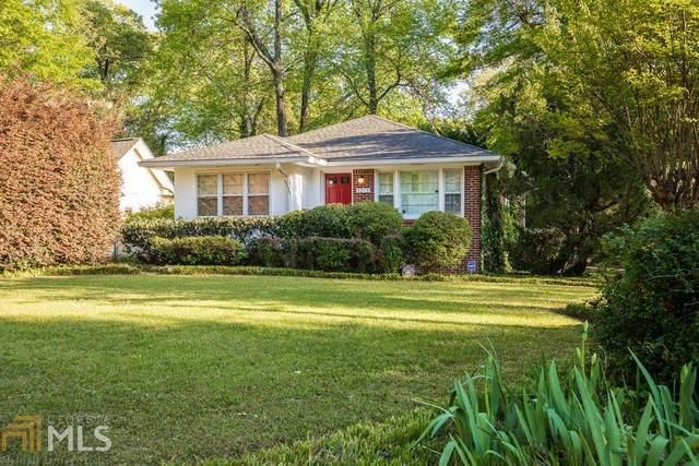 1213 Gracewood Ave, Atlanta, GA 30316 (MLS #8960842) :: RE/MAX Eagle Creek Realty