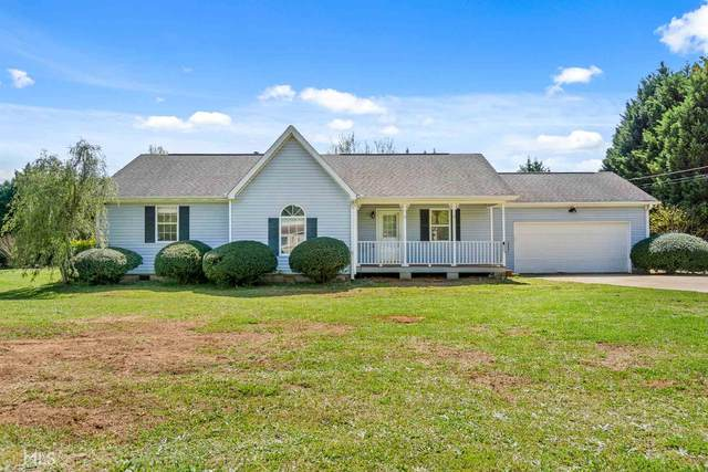 770 Laney Rd, Locust Grove, GA 30248 (MLS #8960886) :: The Durham Team
