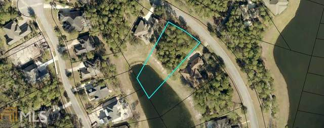 0 Isles Of St Marys Way #03, St. Marys, GA 31558 (MLS #8960949) :: Perri Mitchell Realty