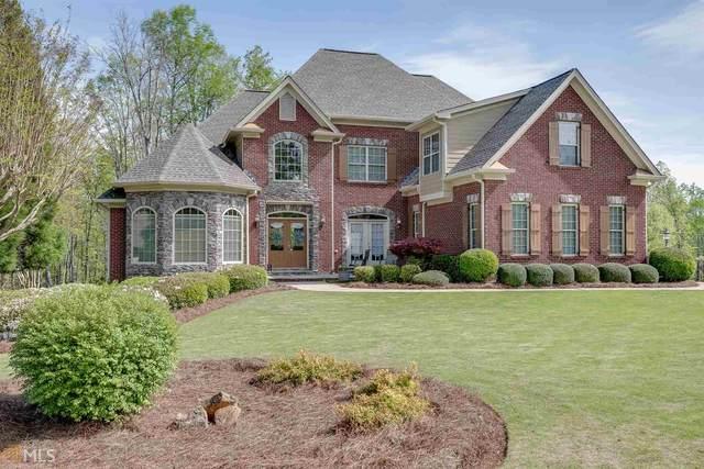 2123 Abbott Dr, Buford, GA 30519 (MLS #8960959) :: Bonds Realty Group Keller Williams Realty - Atlanta Partners