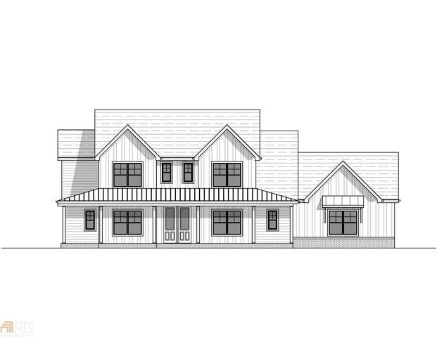 341 Meadow Lake Ter, Hoschton, GA 30548 (MLS #8960976) :: Buffington Real Estate Group