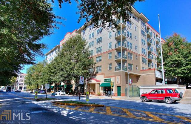 230 E Ponce De Leon Ave #108, Decatur, GA 30030 (MLS #8960983) :: Houska Realty Group