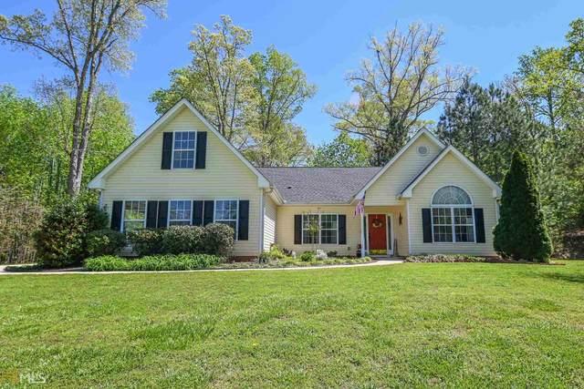 157 Buckeye Trails Dr, Commerce, GA 30530 (MLS #8960997) :: Buffington Real Estate Group