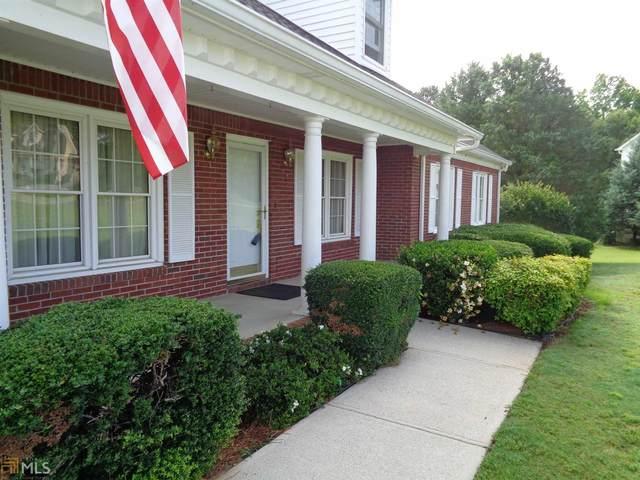 237 Summerford Pl, Stockbridge, GA 30281 (MLS #8960998) :: Amy & Company | Southside Realtors