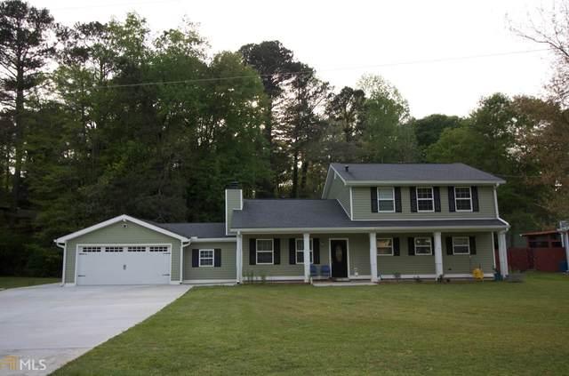 6941 Shangrila Way, Riverdale, GA 30296 (MLS #8960999) :: RE/MAX Eagle Creek Realty