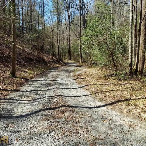 0 Redwood Ln Tracts 14,16,17, Ellijay, GA 30540 (MLS #8961018) :: Perri Mitchell Realty