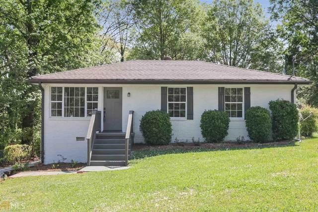 2818 SE Meadowview Dr, Atlanta, GA 30316 (MLS #8961021) :: RE/MAX Eagle Creek Realty