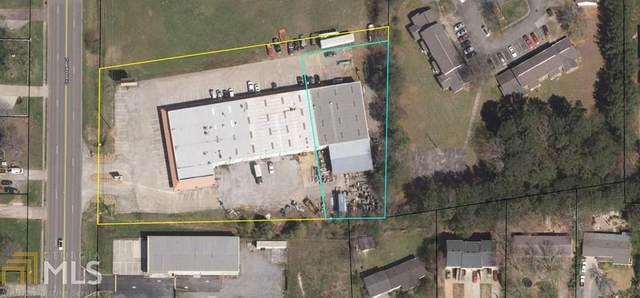 611 A Grassdale Rd, Cartersville, GA 30120 (MLS #8961067) :: RE/MAX Eagle Creek Realty