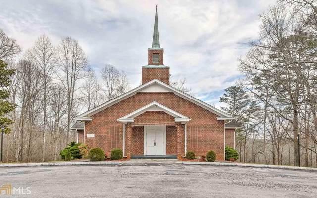 0 Pleasant Grove Rd, Ellijay, GA 30540 (MLS #8961070) :: Perri Mitchell Realty