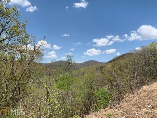 0 Highway 136, Jasper, GA 30143 (MLS #8961076) :: RE/MAX Eagle Creek Realty