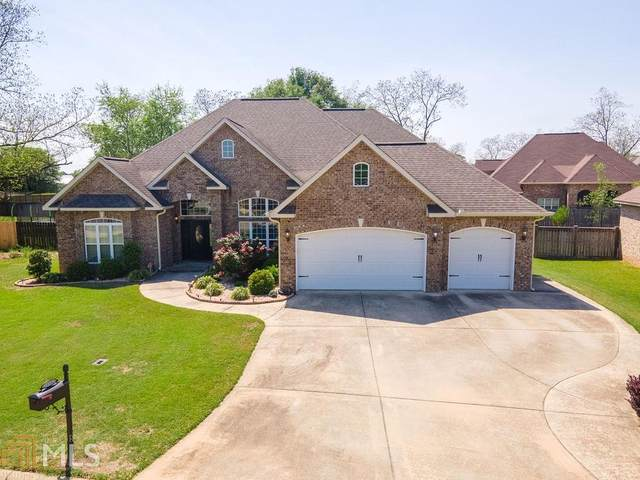 110 Welney Circle, Warner Robins, GA 31088 (MLS #8961083) :: Crest Realty