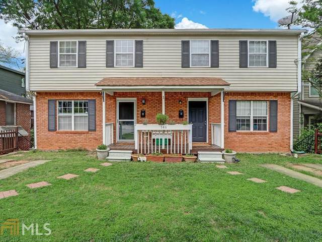 546 Morgan Street, Atlanta, GA 30308 (MLS #8961088) :: RE/MAX Eagle Creek Realty