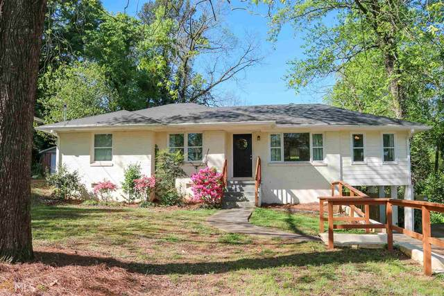 2219 Holly Hill, Decatur, GA 30032 (MLS #8961113) :: Michelle Humes Group