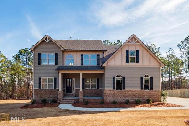 370 Darien Dr, Senoia, GA 30276 (MLS #8961134) :: The Realty Queen & Team