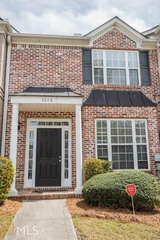 4696 Liberty Square Dr, Acworth, GA 30101 (MLS #8961143) :: Keller Williams Realty Atlanta Partners