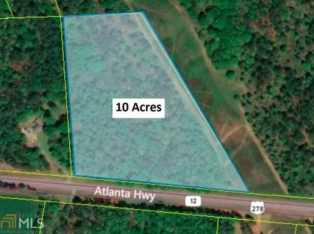 5841 Atlanta Hwy, Rutledge, GA 30663 (MLS #8961155) :: RE/MAX Eagle Creek Realty