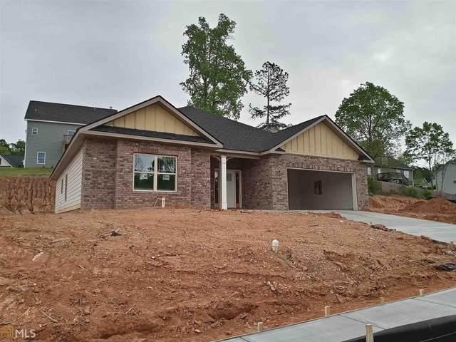 2289 Remington Dr, Commerce, GA 30529 (MLS #8961159) :: RE/MAX Eagle Creek Realty