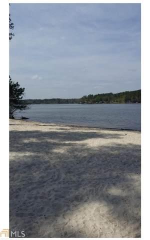 0 Heron Ct, Monticello, GA 31064 (MLS #8961166) :: RE/MAX Eagle Creek Realty