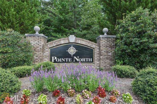 56 Observation Ct #131, Dallas, GA 30132 (MLS #8961173) :: Perri Mitchell Realty