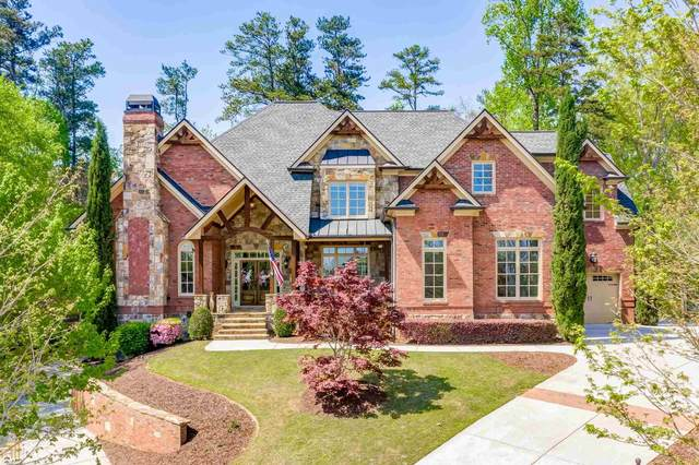 4579 Wingfield Way, Flowery Branch, GA 30542 (MLS #8961218) :: Buffington Real Estate Group