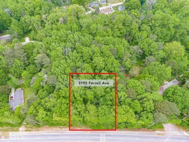 3195 Ferrell Ave, Scottdale, GA 30079 (MLS #8961224) :: Crest Realty