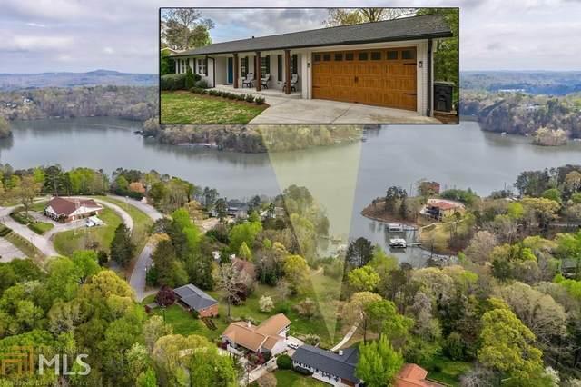 2238 Riverside Dr, Gainesville, GA 30501 (MLS #8961249) :: Buffington Real Estate Group