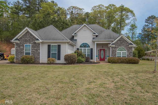 229 John Lovelace Rd, Lagrange, GA 30241 (MLS #8961261) :: Michelle Humes Group