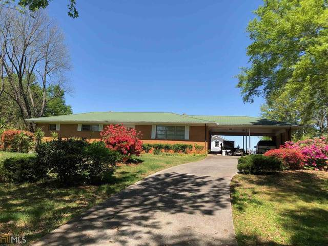 3626 Ridge St, Flowery Branch, GA 30542 (MLS #8961284) :: RE/MAX Eagle Creek Realty