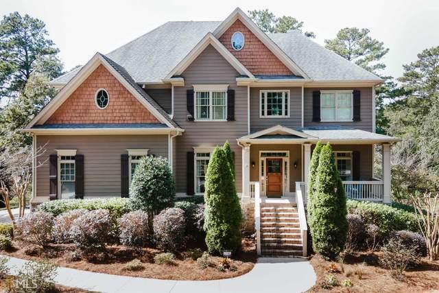 240 Beech Creek Rd, Athens, GA 30606 (MLS #8961287) :: Todd Lemoine Team