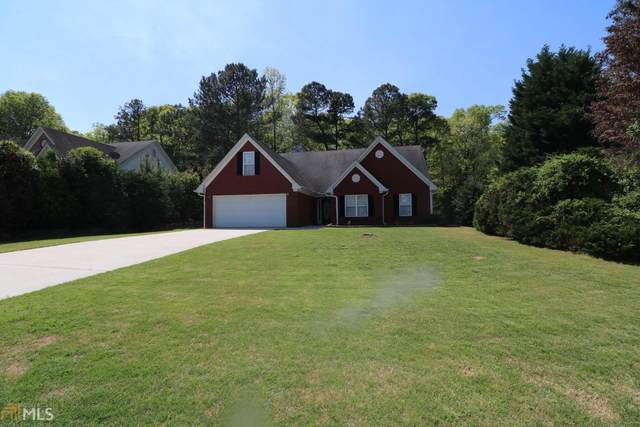 755 Pebble Blvd, Covington, GA 30016 (MLS #8961293) :: Team Cozart