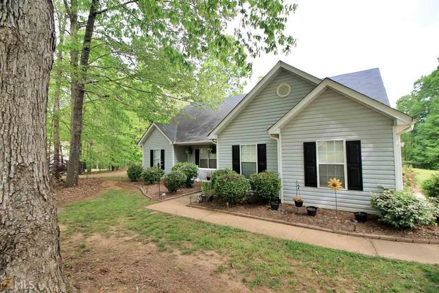 226 Nina Cir, Locust Grove, GA 30248 (MLS #8961307) :: The Durham Team