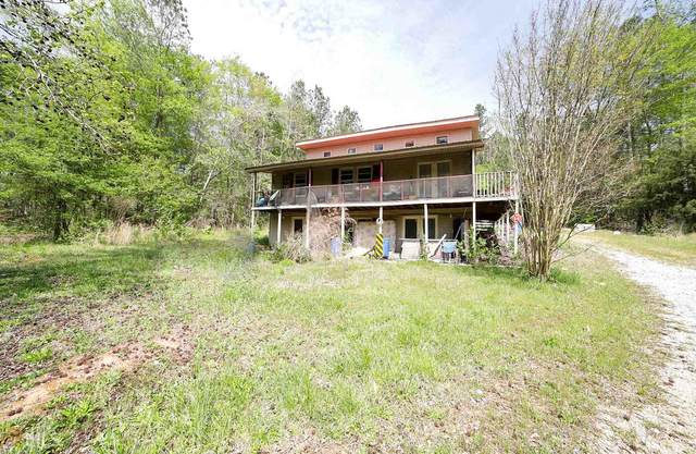 916 Collins Bridges Rd, Danielsville, GA 30633 (MLS #8961314) :: Keller Williams