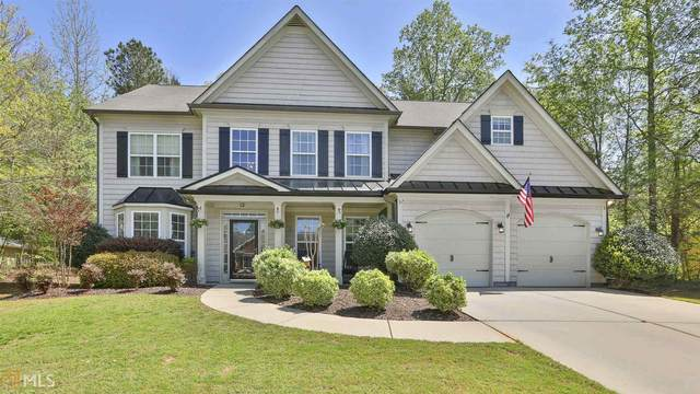 105 Tudor Way, Senoia, GA 30276 (MLS #8961334) :: The Realty Queen & Team