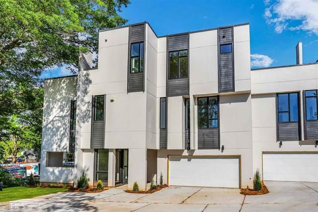 205 Howell Dr B, Atlanta, GA 30316 (MLS #8961350) :: RE/MAX Eagle Creek Realty