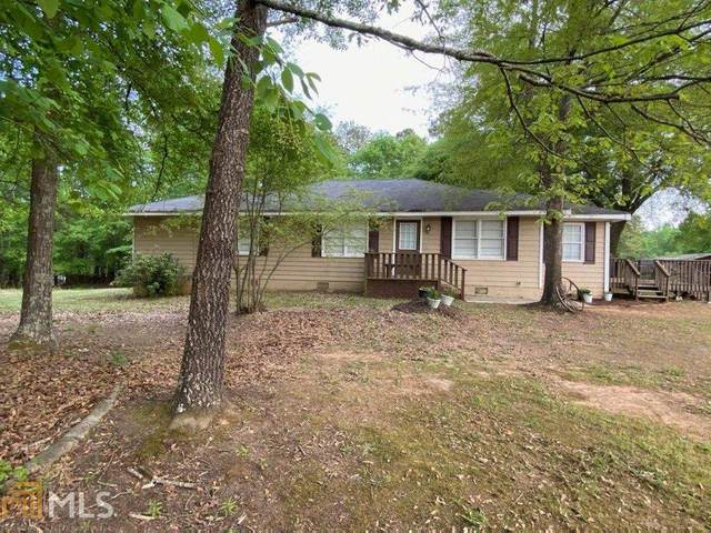 3625 Grady Smith Rd, Loganville, GA 30052 (MLS #8961410) :: The Durham Team
