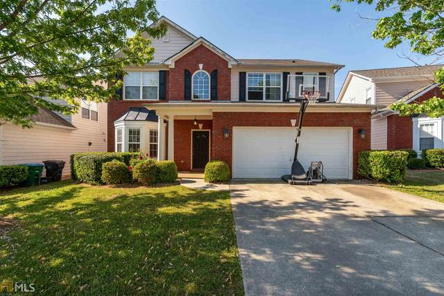 1577 Overview Cir, Lawrenceville, GA 30044 (MLS #8961415) :: RE/MAX Eagle Creek Realty