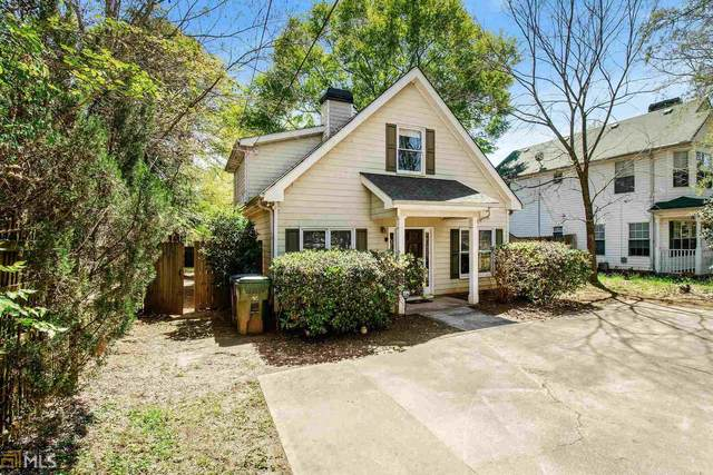 2089 College Ave, Atlanta, GA 30317 (MLS #8961428) :: RE/MAX Eagle Creek Realty