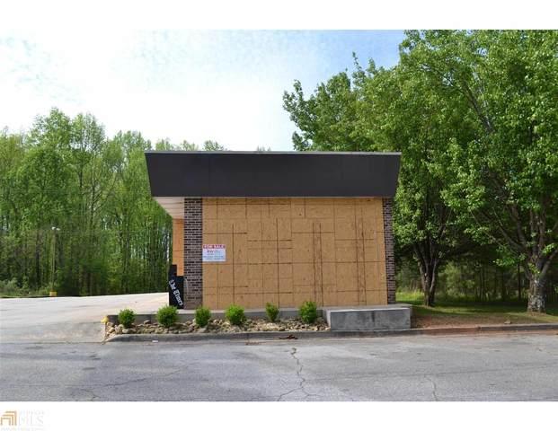 1292 Level Grove Rd, Cornelia, GA 30531 (MLS #8961431) :: RE/MAX Eagle Creek Realty