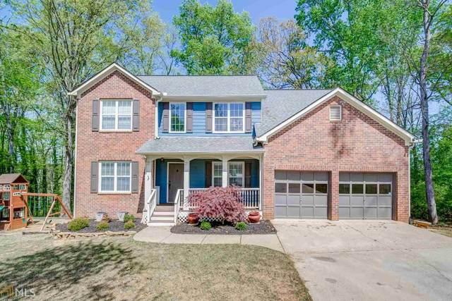 7350 Ridge Top Ct, Cumming, GA 30041 (MLS #8961483) :: Buffington Real Estate Group